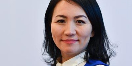 PTC Online Workshops: Kazakh poet Tanagoz Tolkynkyzy tickets