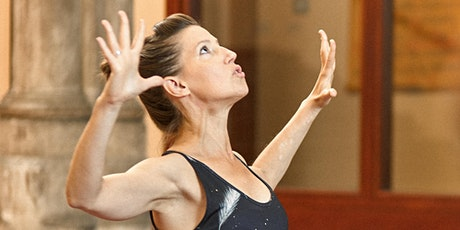 Free online Yoga for Beginners course. FOR LONDON BOROUGH RESIDENTS tickets