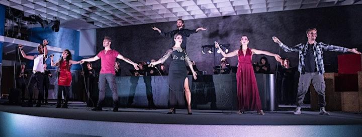 Immagine Turandot Dancing Queen
