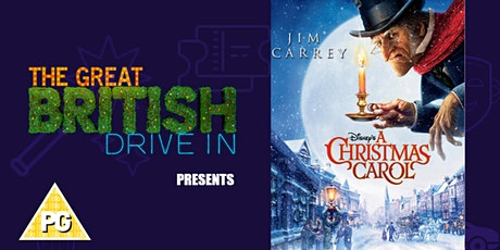 A Christmas Carol (Doors Open at 17:00) tickets