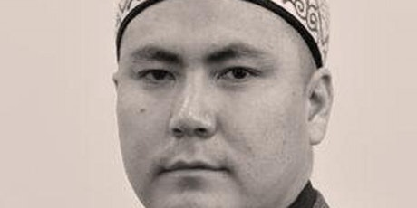 PTC Online Workshops: Kazakh poet Yerlan Junis tickets