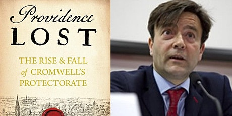 'Providence Lost: Cromwell's Western Design': a talk by Paul Lay tickets
