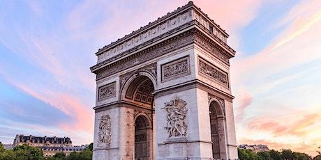 Champs-Élysées and Arc de Triomphe tickets