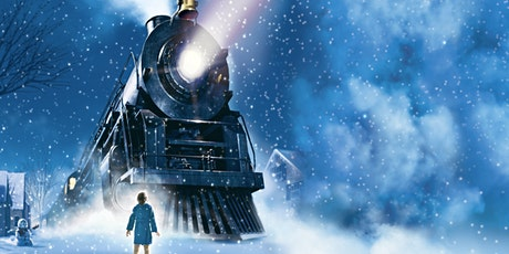 Sold out: Polar Express: Holidays at the Byrd Theatre tickets