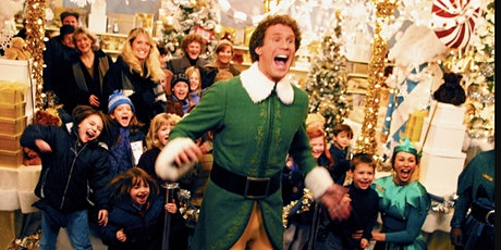 Sold Out: Elf: Holidays at the Byrd Theatre tickets