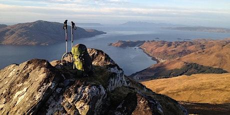 Top Tops (Pap of Glencoe), Scottish Women's Walking Group tickets