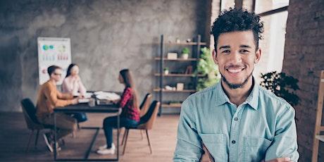 Get A Job 2020- Training, Internship and Mentoring Programme for Graduates tickets