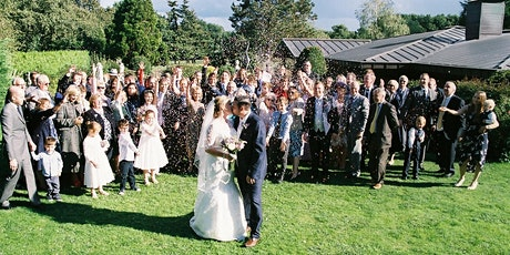 Fredrick's Hotel & Spa Wedding Fair  28th Feb *Pre-Registration Required* tickets