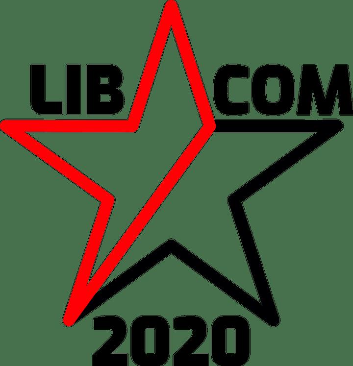 Libertarian Communism 2020 Class not Nation image