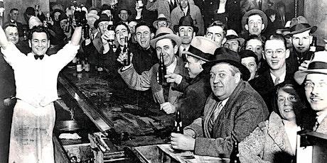 Découvrez L'histoire Du Gangster Breton de New York tickets