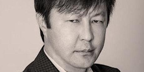 PTC Online Workshops: Kazakh poet Akberen Yelgezek tickets