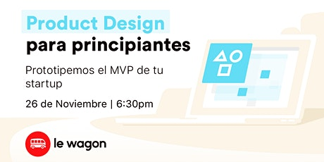 Product Design Sprint entradas