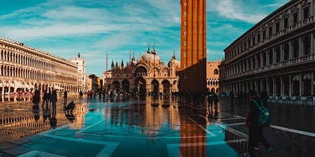 Piazza San Marco tickets