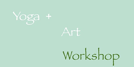 Yoga & Sign-Making Workshop tickets