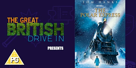 *Polar Express (Doors Open at 10:30)