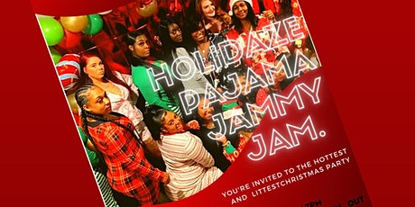 The Poly Collection Litmas Pajama Party tickets