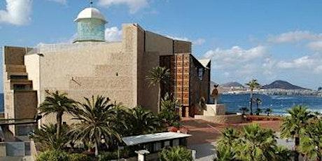 Contrastes en la ciudad de las Palmas con guía oficial entradas