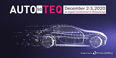 AUTOTEQ5G 2020 - Online biglietti