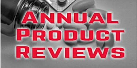 How to conduct Annual Product Reviews to achieve GMP Compliance tickets