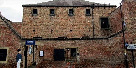 GHOST HUNT - RIPON PRISON and POLICE STATION