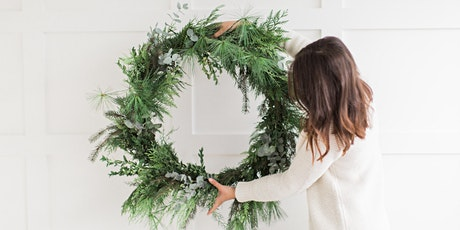 Winter Wreath Workshops 2020 tickets
