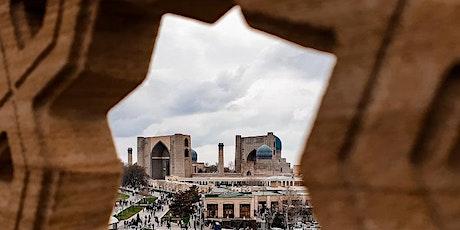 Spotlight on Uzbekistan: Examining four years of Mirziyoyev's rule tickets