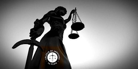 3er. Reunión Abierta Comisión de Administración de Justicia (Fuero Laboral) entradas