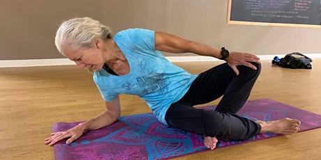 goThere Therapeutic Yoga Workshop at the Old Colony YMCA of Stoughton tickets