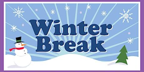 Winter Break Family Yoga tickets