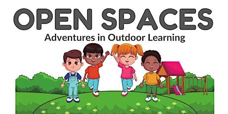 Open Spaces Outdoor Adventure in Ilderton tickets