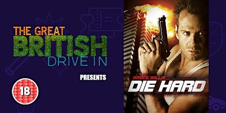 *Die Hard (Doors Open at 20:30) tickets