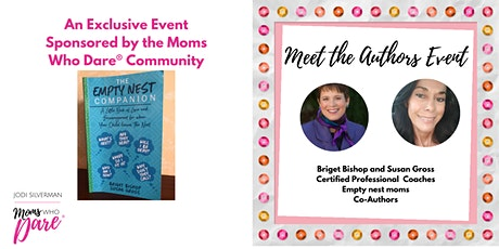 Meet The Authors Event : The Empty Nest Companion tickets