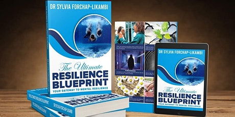 THE ULTIMATE RESILIENCE BLUEPRINT! tickets
