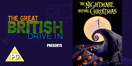 *The Nightmare Before Christmas (Doors Open at 10:00) tickets