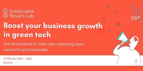Boost your business growth in green tech