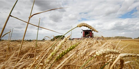 Danske eksportmuligheder indenfor britisk landbrug tickets