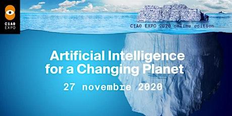 C1A0 EXPO 2020 online edition biglietti