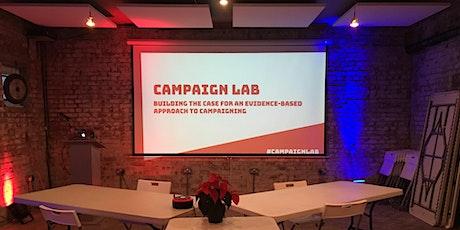Campaign Lab Online Hack Weekend tickets