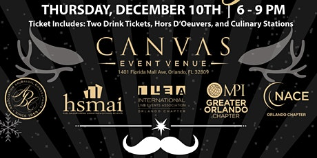 Industry Holiday Party 2020! tickets