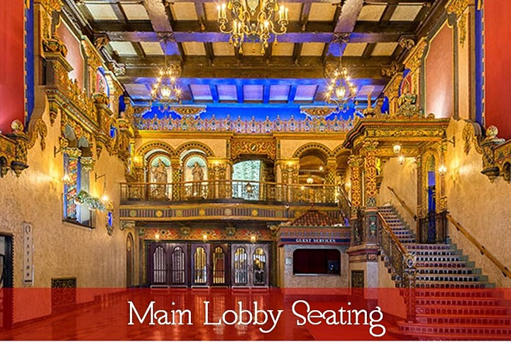 SOLD OUT: LOUISVILLE, KY: A Wizard's Christmas Dinner & Marketplace MONDAY image