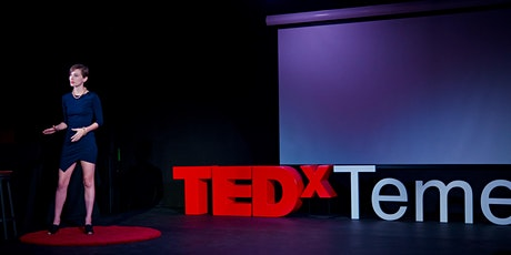Which New Normal Will You Choose?   TEDxTemecula 2020   Veronica Kirin tickets