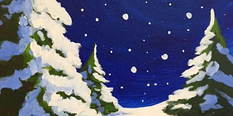 Paint Night with Patrick Ganino @ 1741 Pub & Grill/Lyman Orchards tickets