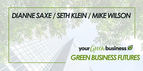 Green Business Futures tickets