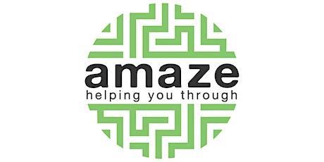 Amaze AGM 2020 tickets
