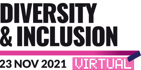 Diversity & Inclusion Conference tickets