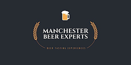 Manchester Beer Tasting Experience - Beer Experts tickets