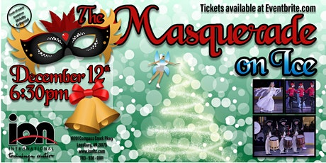 The Masquerade On Ice tickets