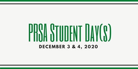 PRSA CLE: Student Day 2020 tickets