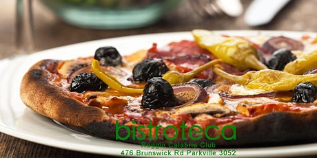 Bistroteca Bar-Bistro-Pizzeria -- Reggio Calabria Club Parkville tickets