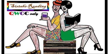 Sistahs Reading Book Group tickets